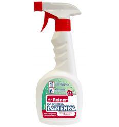 dr Reiner płyn czyszczący ŁAZIENKA 500 ml