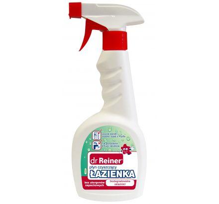 Płyn czyszczący ŁAZIENKA Dr Reiner