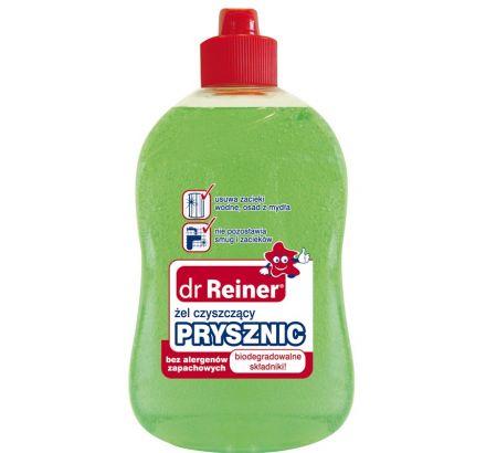 Żel czyszczący PRYSZNIC Dr Reiner