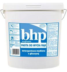 BHP pasta do mycia rąk 18 kg