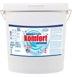 Komfort pasta do prania automat 18 kg