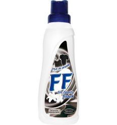 Płyn do prania FF BLACK z ochroną czerni