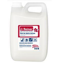 Płyn do mycia naczyń dr Reiner Professional