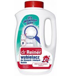 dr Reiner wybielacz do tkanin w płynie 1l