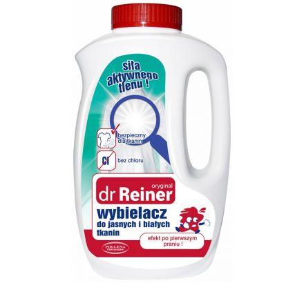 Wybielacz do tkanin w płynie Dr Reiner