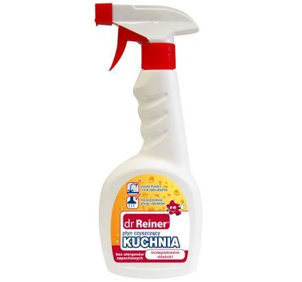 Płyn czyszczący KUCHNIA Dr Reiner