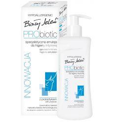 Biały Jeleń emulsja do higieny intymnej PRObiotic 265ml