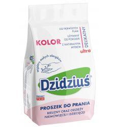 Dzidziuś proszek do prania KOLOR 1,5 kg