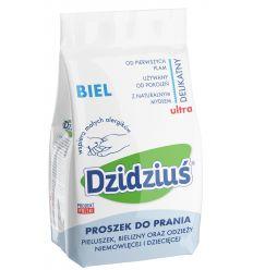 Hipoalergiczny proszek do prania biel Dzidziuś 1,5 kg