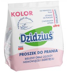 Dzidziuś proszek do prania KOLOR 850 g