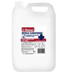 dr Reiner mydło sanitarne 5l