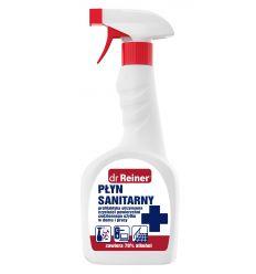dr Reiner płyn sanitarny do czyszczenia powierzchni 500ml