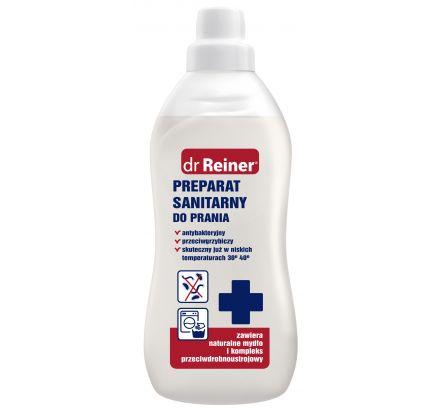 dr Reiner preparat sanitarny do prania 1l